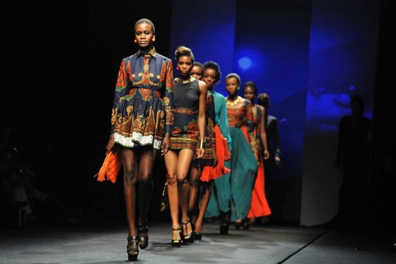 DESIGNING AFRICA'S FUTURE