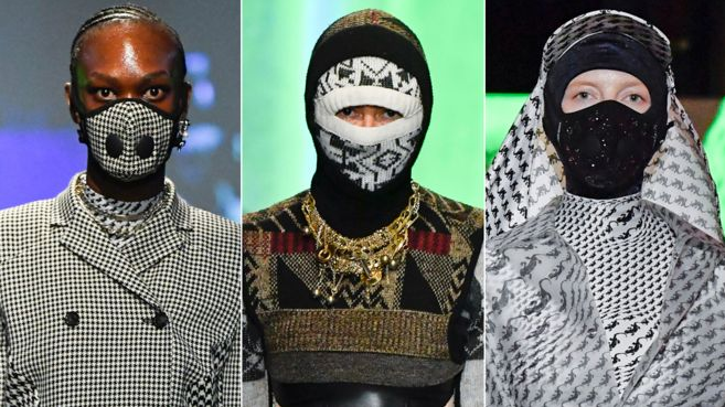Corona Virus Outbreak Impact on The FashionIndustry